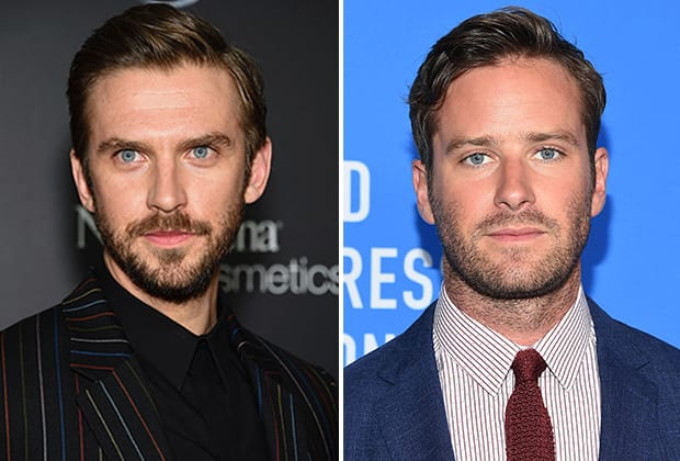 Dan Stevens To Replace Armie Hammer In Watergate Drama 'Gaslit'