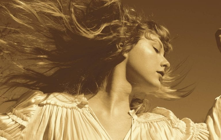 Album Review: Fearless (Taylor's Version) // Taylor Swift