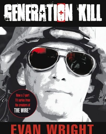 Book Review: Generation Kill // Evan Wright