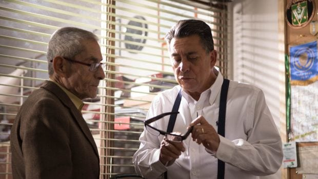 'The Mole Agent' Is A Touching, Timely Tale Of Elderly Espionage: Review