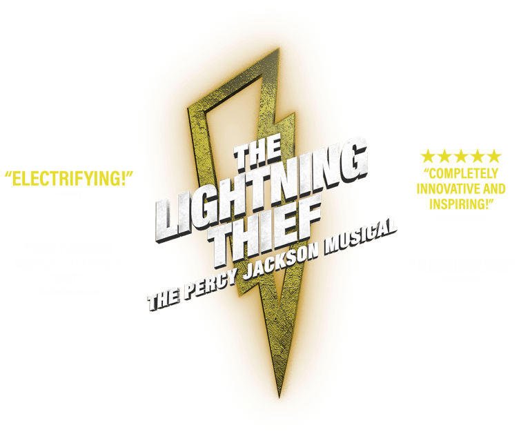 My Dream Cast: The Lightning Thief