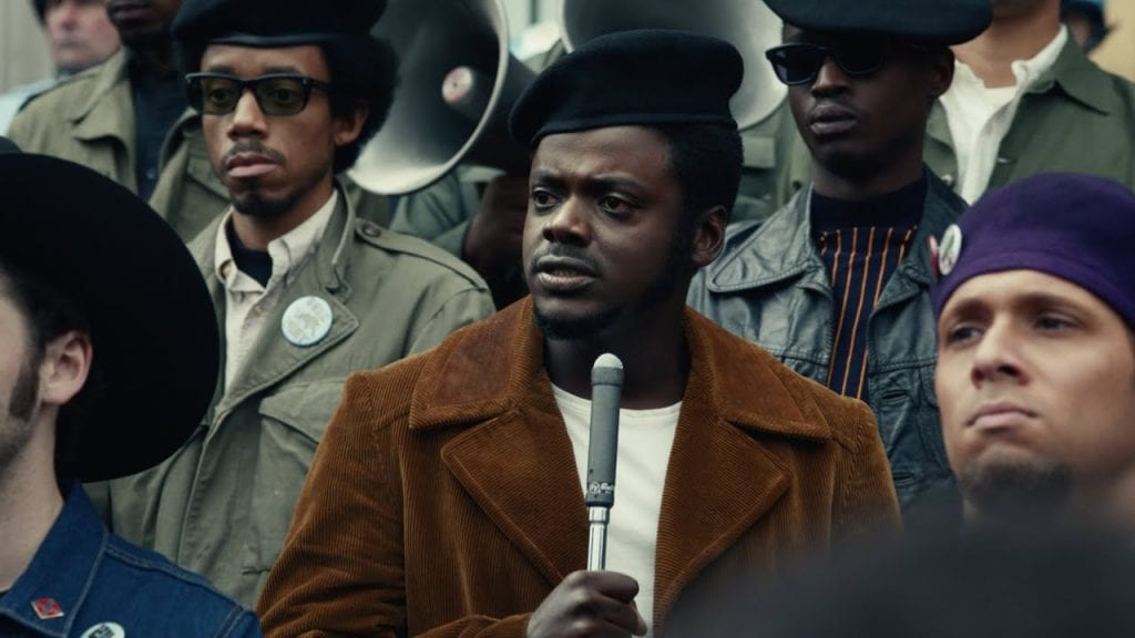 'Judas And The Black Messiah' is an uncompromising, riveting depiction of the racist legacy of the FBI.