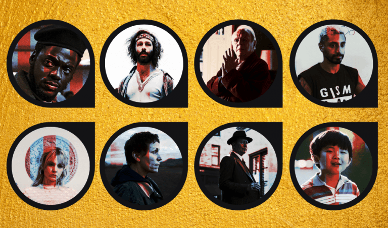 The Case For Every Best Picture Nominee: The Oscars 2021