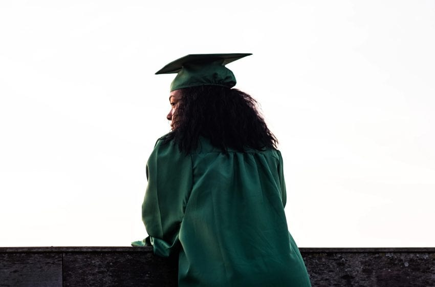 Dealing With Fear Of Life Beyond Graduation