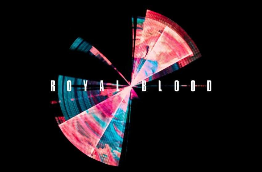 Album Review: Typhoons // Royal Blood
