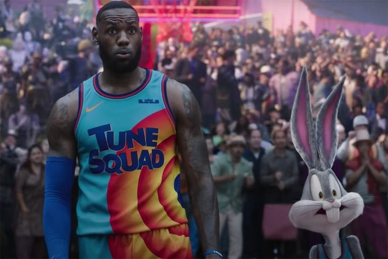 Trailer Released For 'Space Jam: A New Legacy'