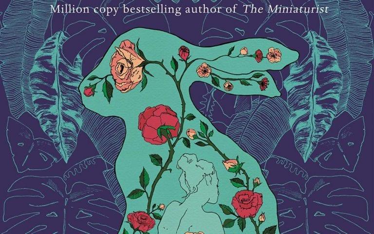 Book Review: The Confession // Jessie Burton