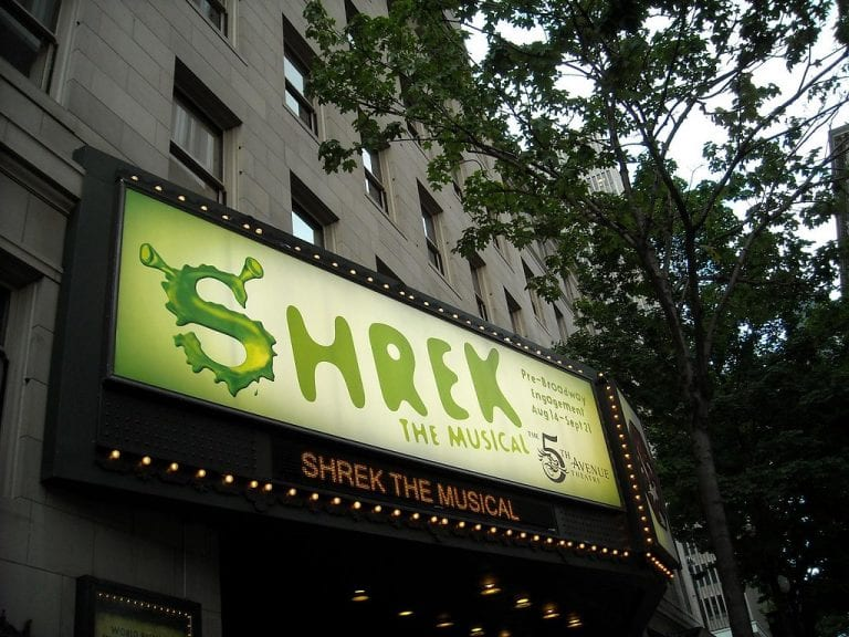 Shrek The Musical Is A Heart-Warming Adaption Of The Classic Film