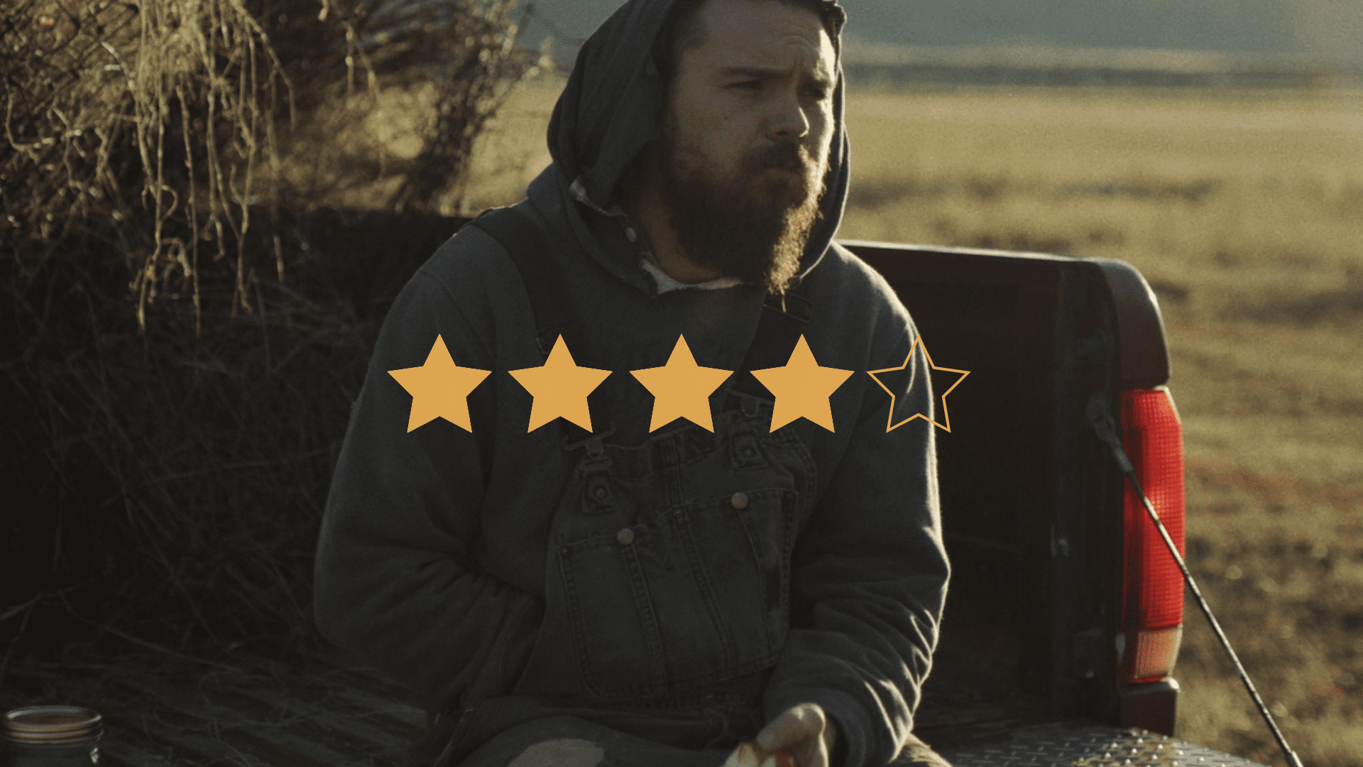 the killing of two lovers review