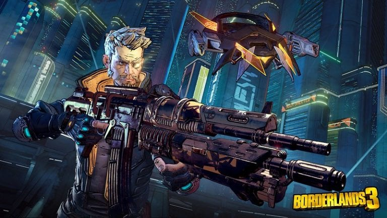 Borderlands 3 Developers Forced to Remove Cross-play Support for PlayStation