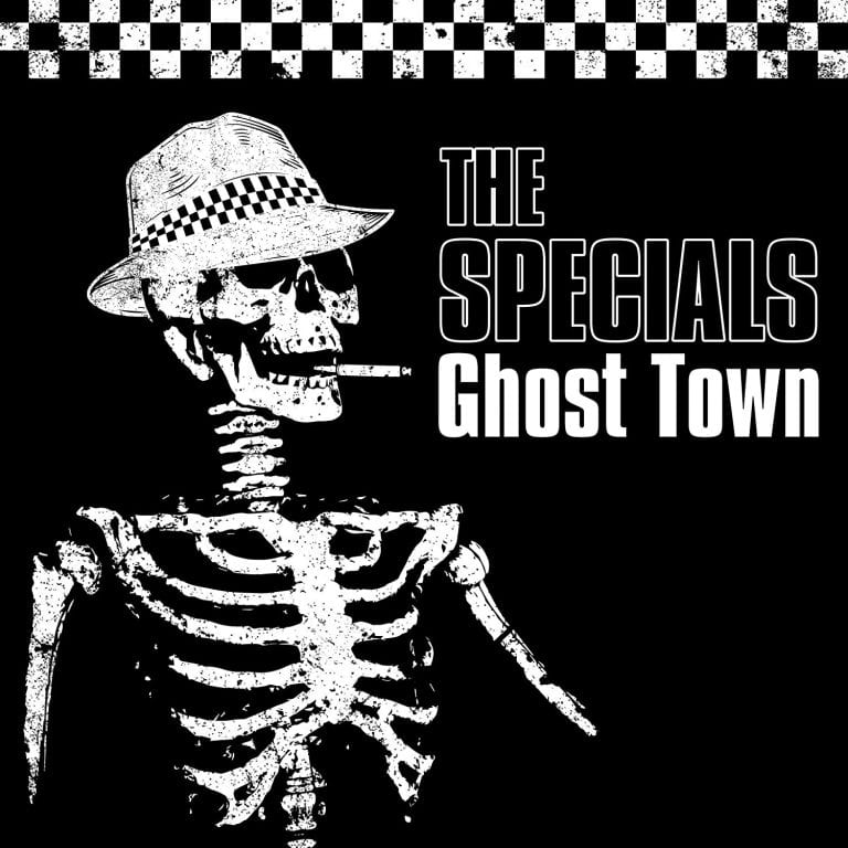 Blast from the Past: Ghost Town // The Specials