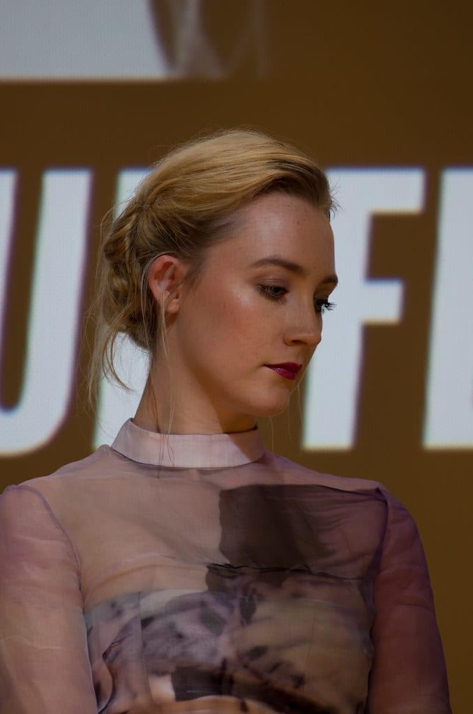 Saoirse Ronan Will Make UK Stage Debut In Feminist Version Of Macbeth