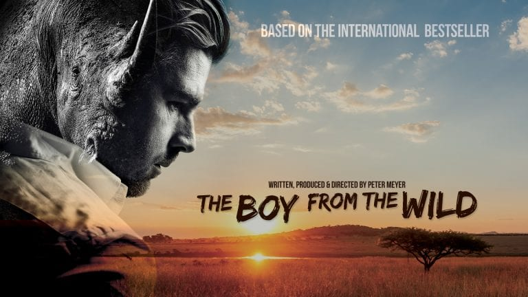 Interview: Peter Meyer On 'The Boy From The Wild' And Conservation After Covid