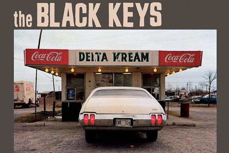 Album Review: Delta Kream // The Black Keys