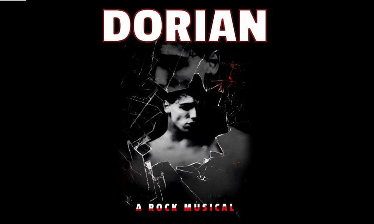 Dorian Gray Musical Streaming Next Month