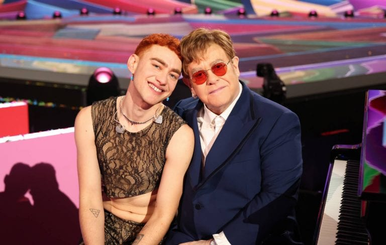 Track Review: It's a sin // Elton John, Years & Years
