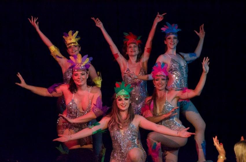 A Sneak Peek Into The Guildford Fringe Festival 2021