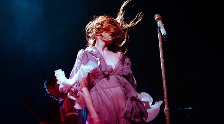 Track Review: Call Me Cruella // Florence + The Machine