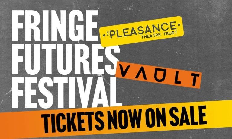 Fringe Futures Festival Programme Revealed