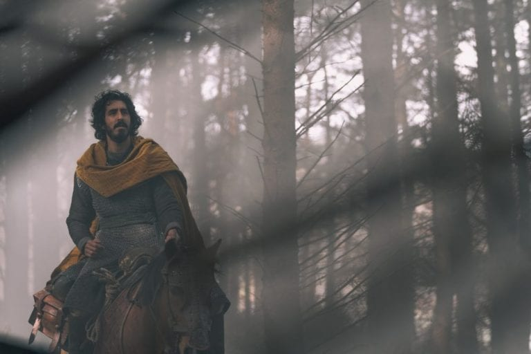 New Trailer Released For 'The Green Knight'