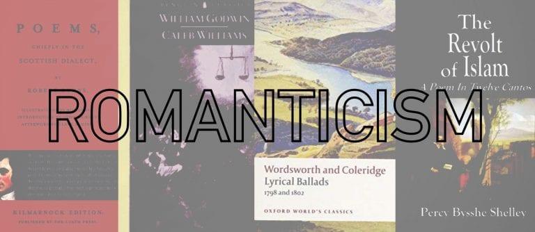 Introduction to a Genre: Romanticism