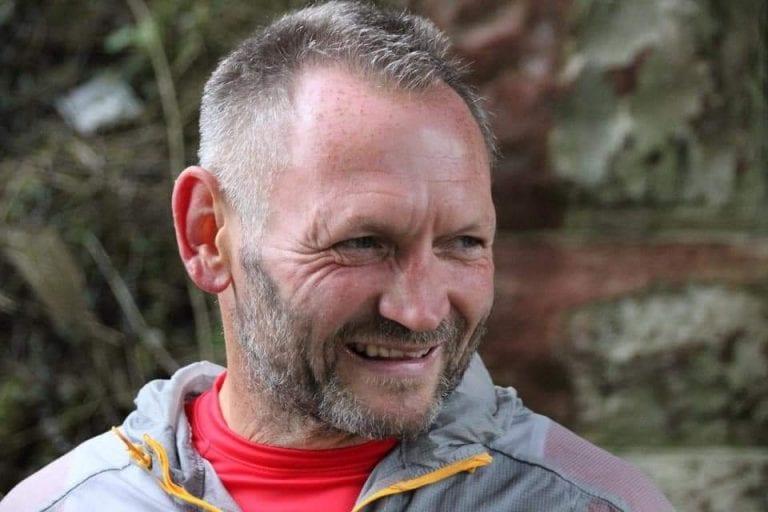 Gary McKee: The Man Behind 110 Marathons