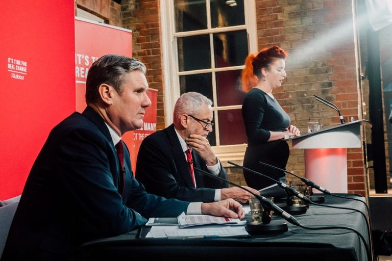 What Next For The Labour Party?