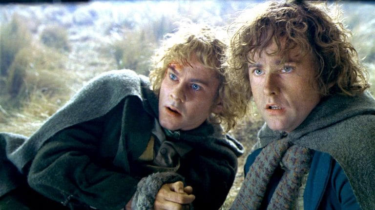 'The Lord Of The Rings' Actors Launch New Podcast About The Film Series