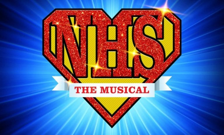 'NHS The Musical' To Open at Theatre Royal Plymouth