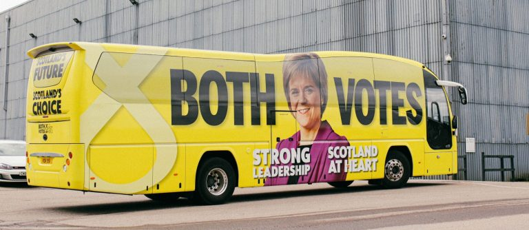 Scottish Elections & The SNP: A Rough Time Ahead