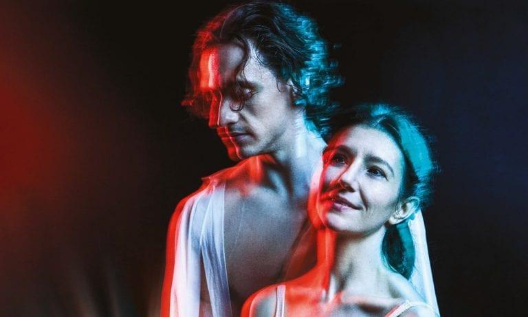 'Romeo and Juliet' Starring Sergei Polunin Rescheduled