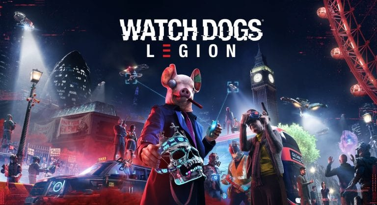 Watch Dogs: Legion's First Major Update Adds New Character, Missions and Professions