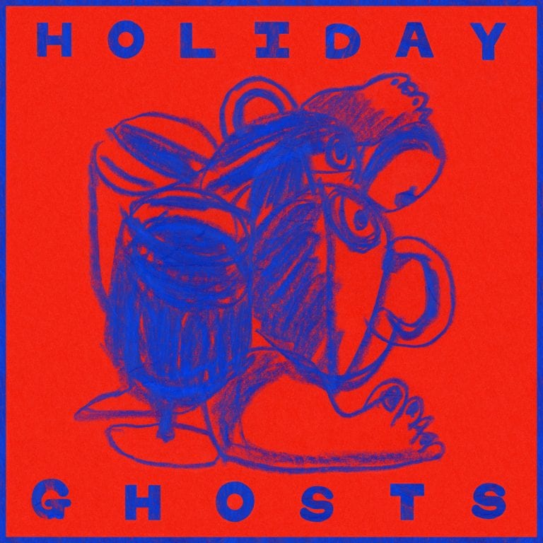 Album Review: North Street Air // Holiday Ghosts