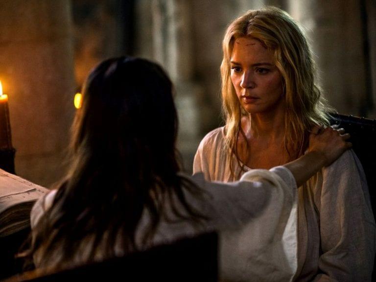 Trailer Released For Verhoeven's Erotic Nun Thriller 'Benedetta'