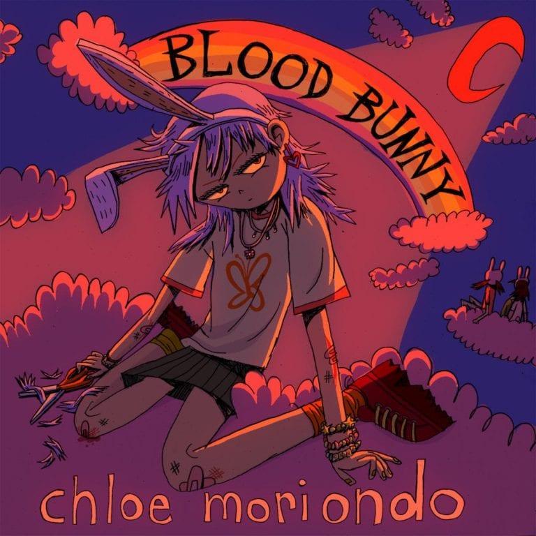 Album Review: Blood Bunny // Chloe Moriondo
