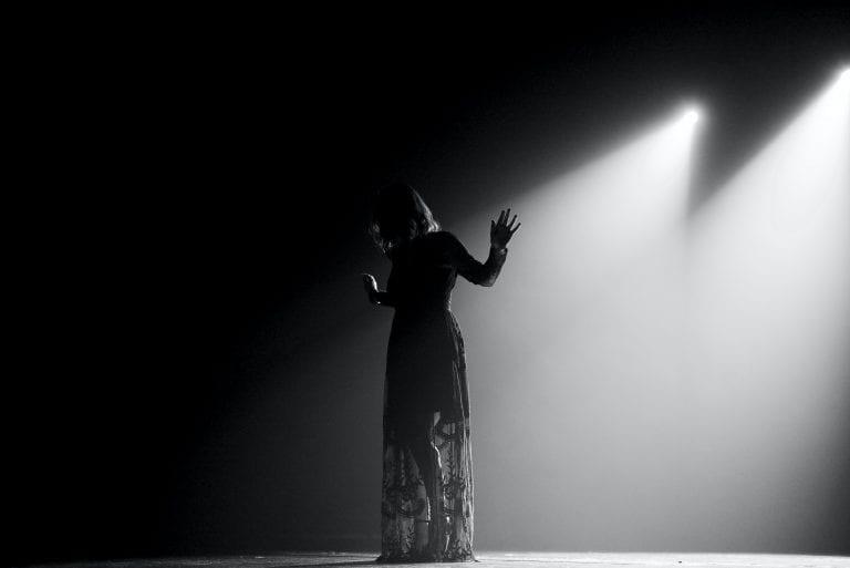 Meet Caley Powell: Producer Of Light On Showcase