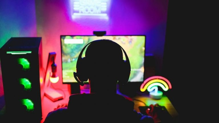 Ebuyer Study Shows Gamers Have Better Hand-Eye Coordination Than Non-Gamers