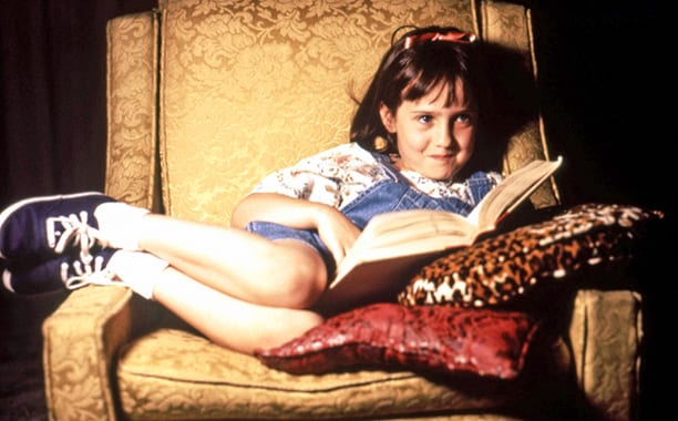 My Life In Films: Amy K Brown