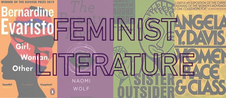 Introduction to a Genre: Feminist Literature