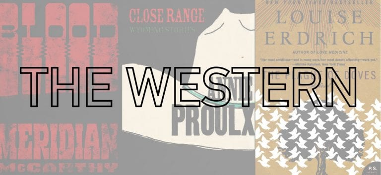 Introduction To A Genre: The Western