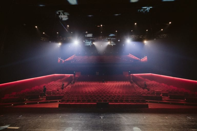 Culture Secretary Hopeful Theatres Can Fully Open On 21 June