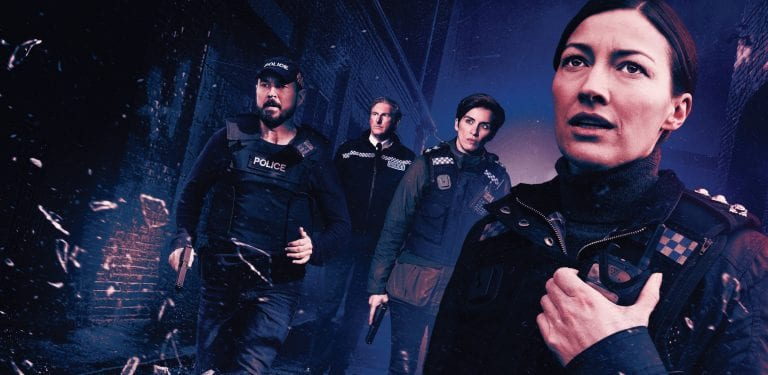 'Line Of Duty' And 'Mare Of Easttown' Prove Weekly TV Viewing Can Co-exist With Streaming Titans
