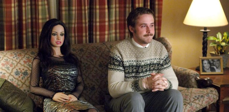 Movie Monday: 'Lars And The Real Girl'
