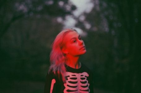 EP Review: Copycat Killer // Phoebe Bridgers