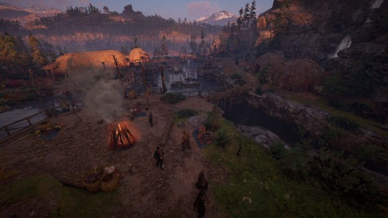 Assassin's Creed Fans and First Nations Group Translate Valhalla's Mohawk Dialogue