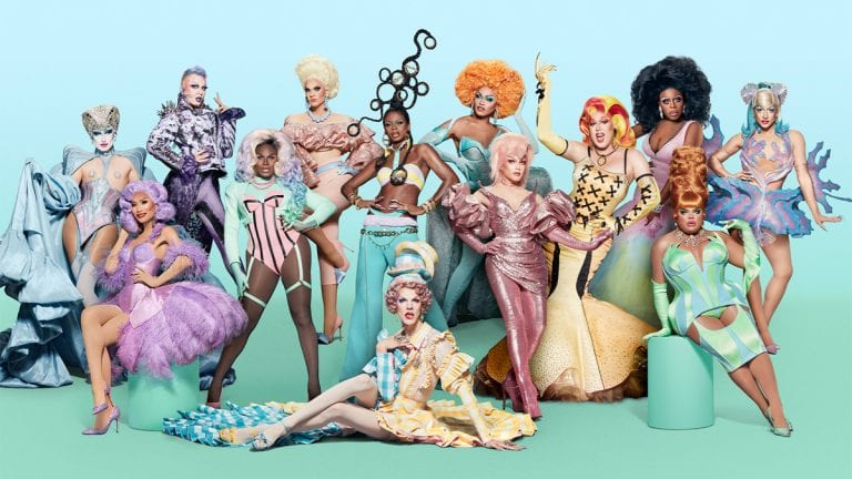Top 10 Runway Looks From 'RuPaul's Drag Race' Season 13