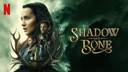 TV Review: 'Shadow And Bone' Is A Magical, If Complex, Delight