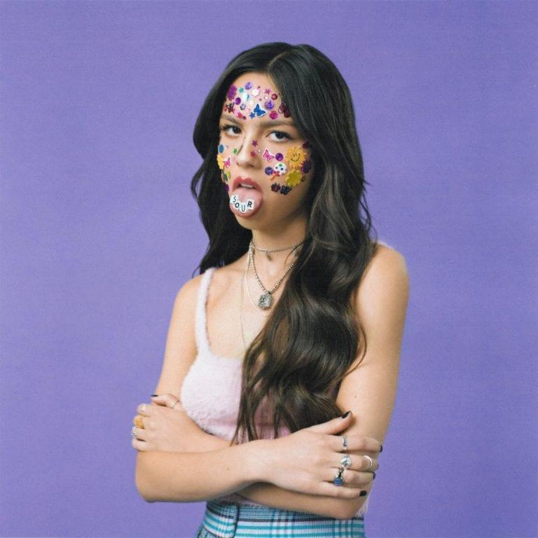 Album Review: Sour // Olivia Rodrigo