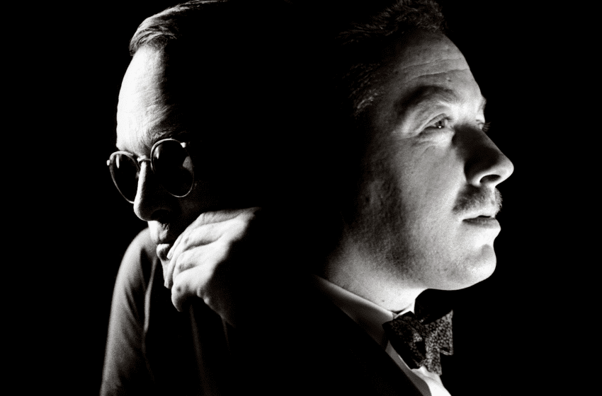 'Truman & Tennessee' Is An Intimate Look At Two Literary Giants: Review