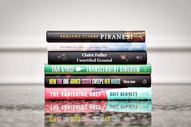 Women's Prize for Fiction Announces 2021 Shortlist